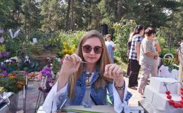 мастер-класс по лэмпворк  в Челябинске